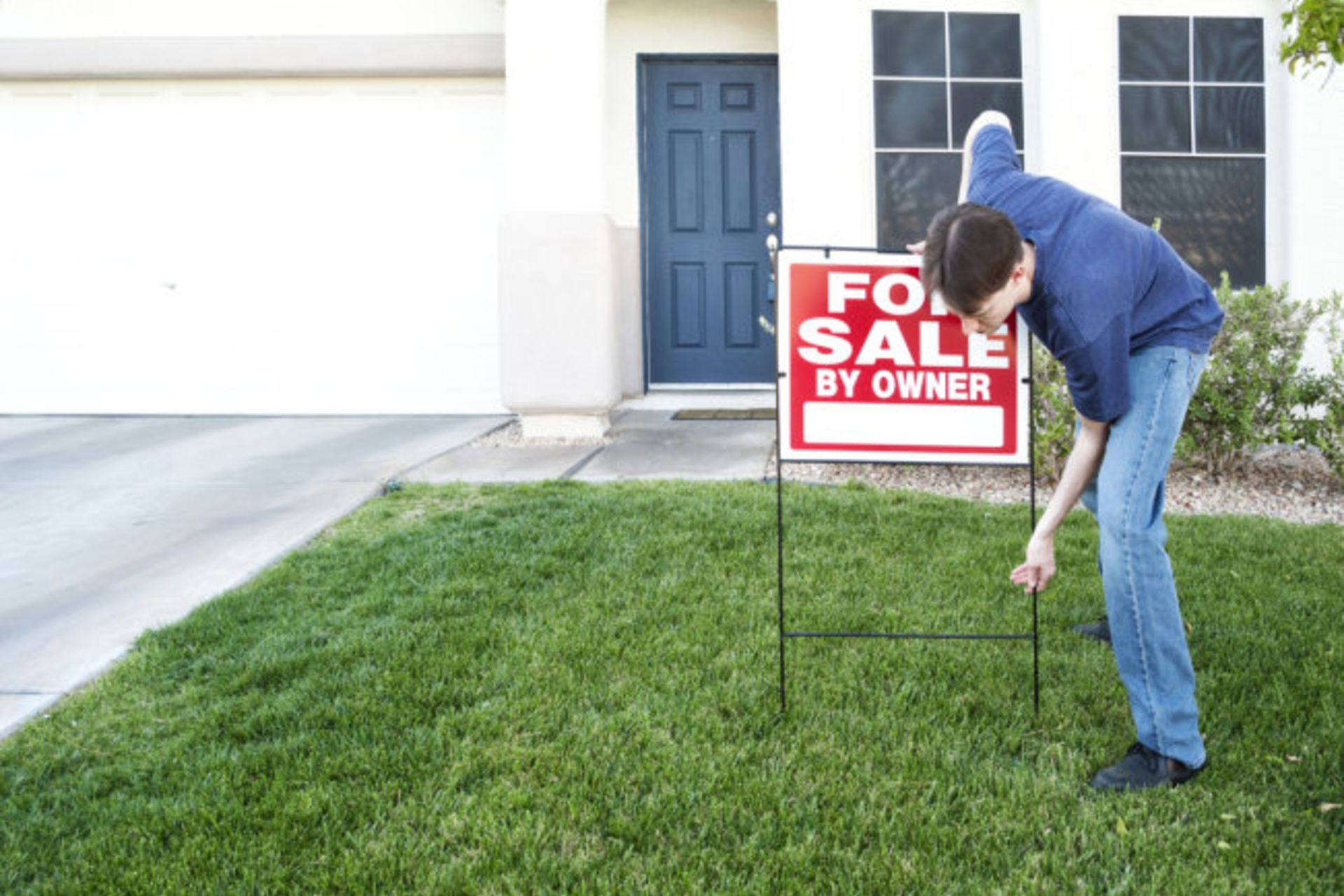 Skipping the Real Estate Agent: What Can Go Wrong