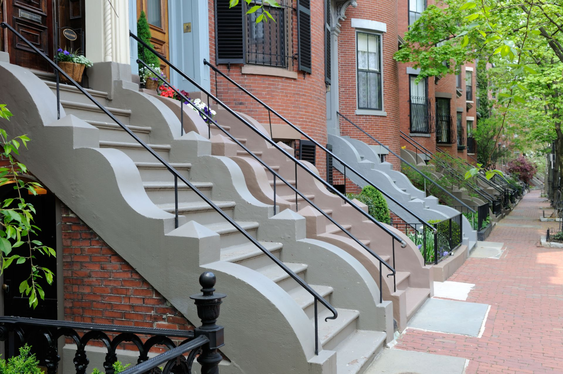 """The """"New"""" Luxury Real Estate Market in Boston"""