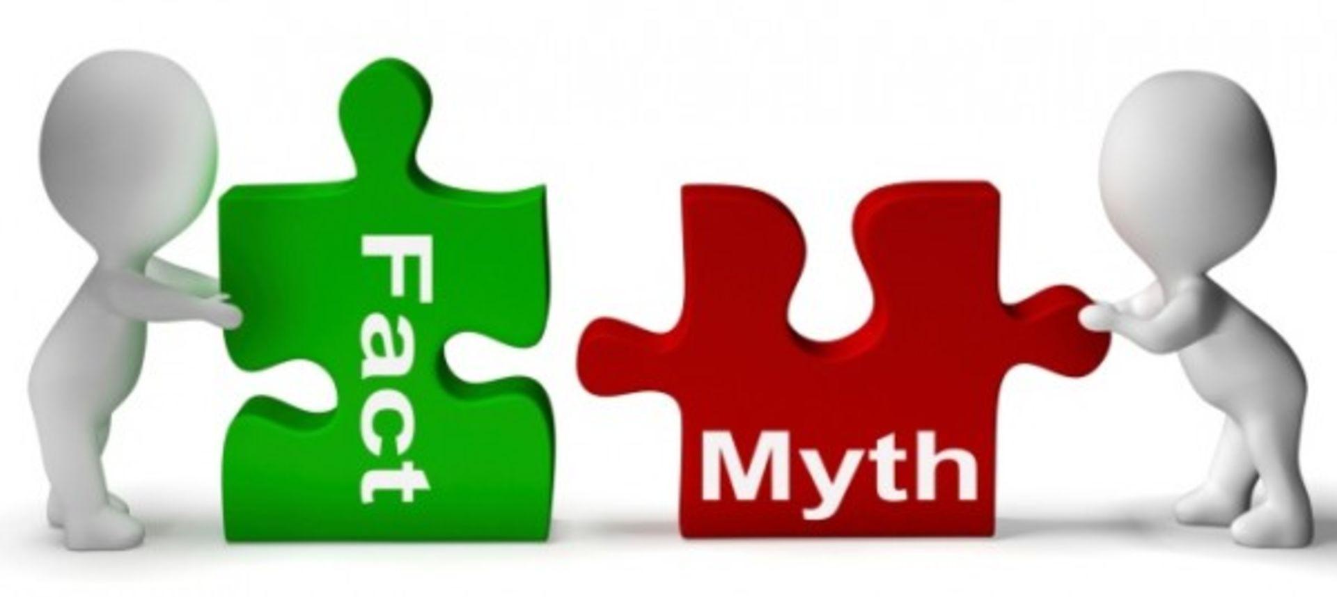 6 Real Estate Myths Debunked