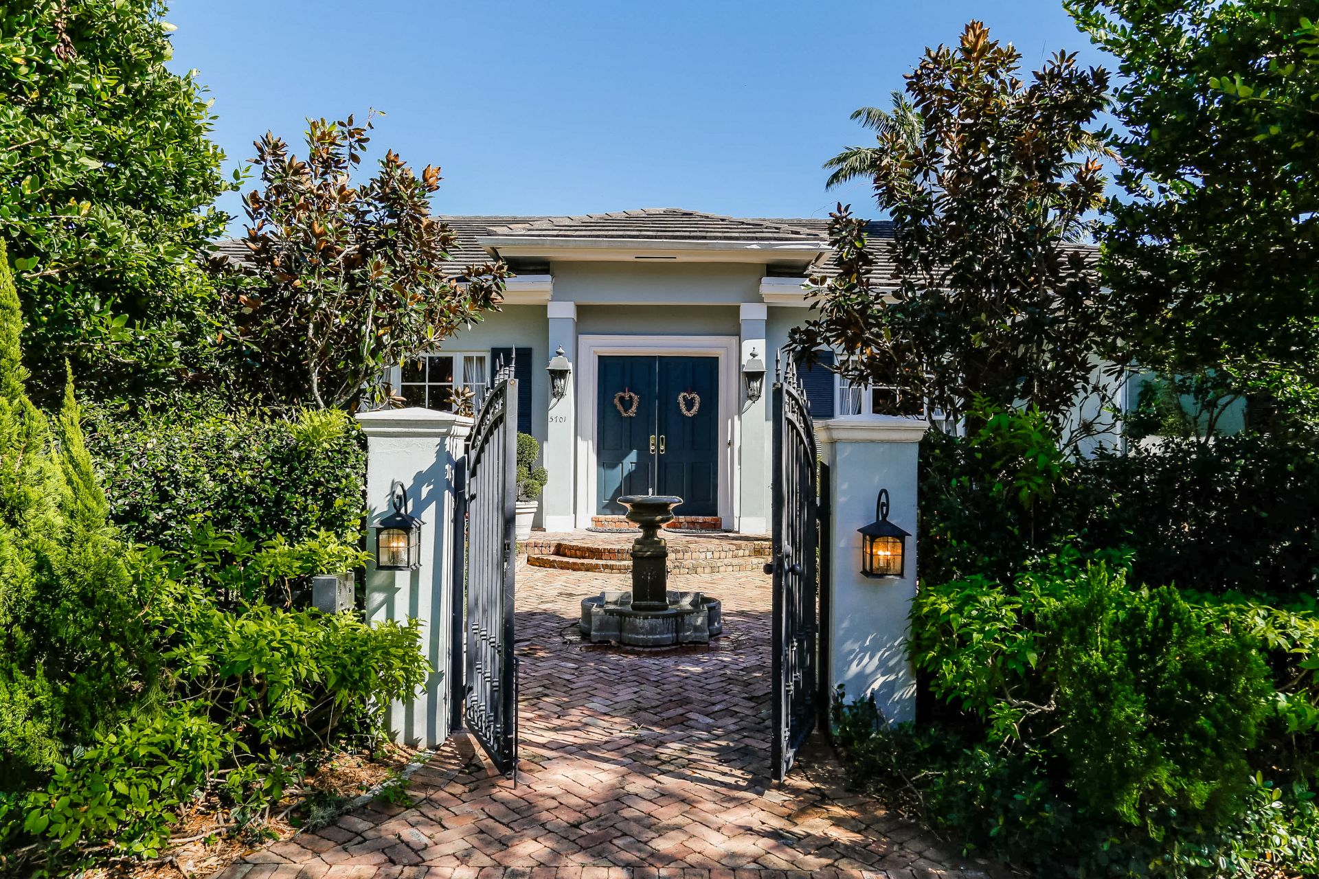 New Listing in Coral Gables: 5701 Maggiore Street