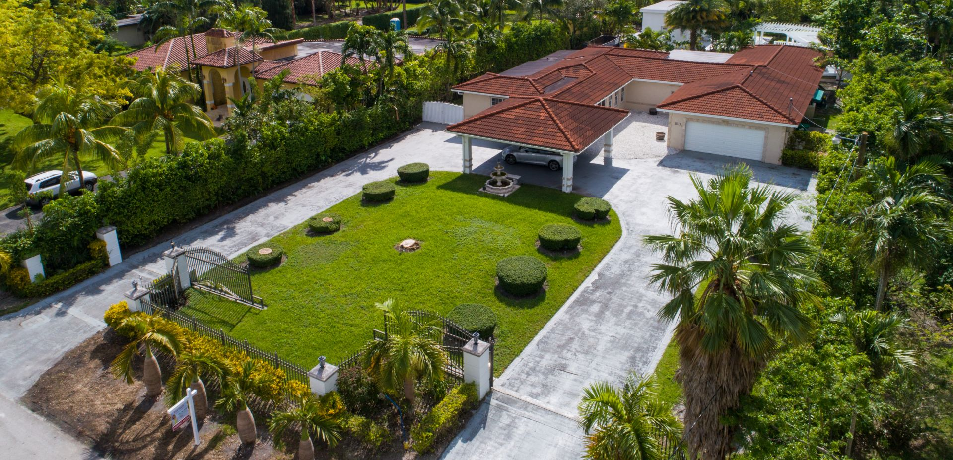 2017 Real Estate Recap