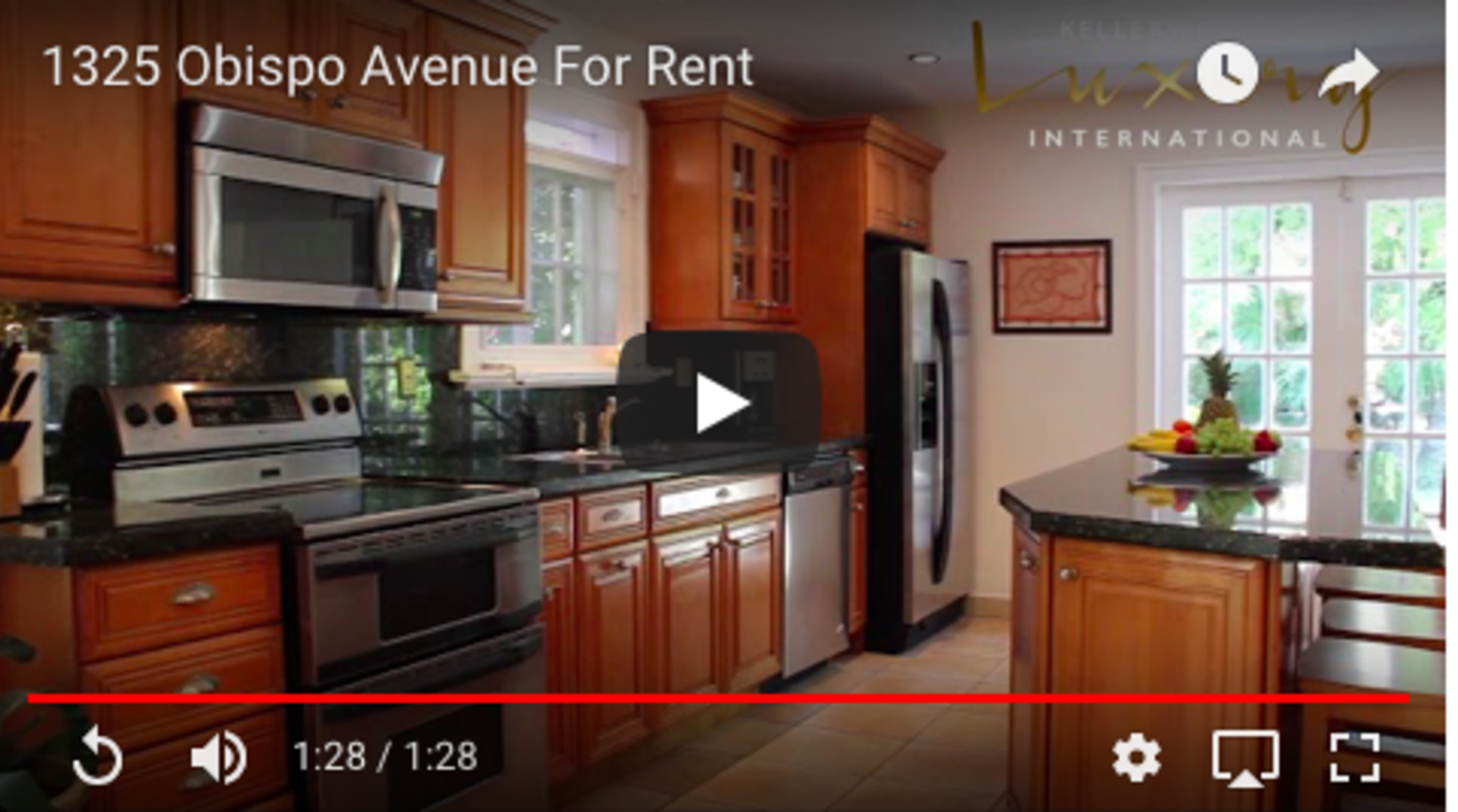 Beautiful House for Rent on 1325 Obispo Avenue, Coral Gables, Miami