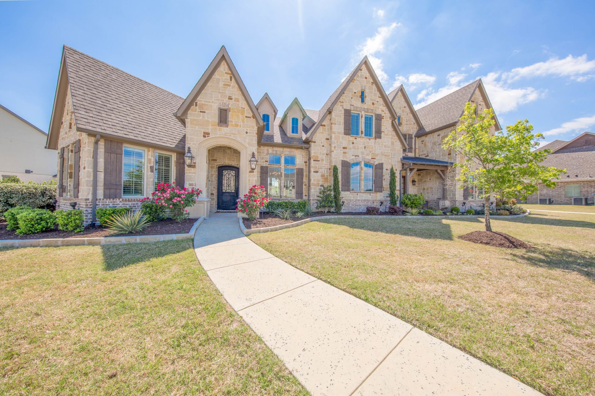 108 Brentwood Dr. in Heath