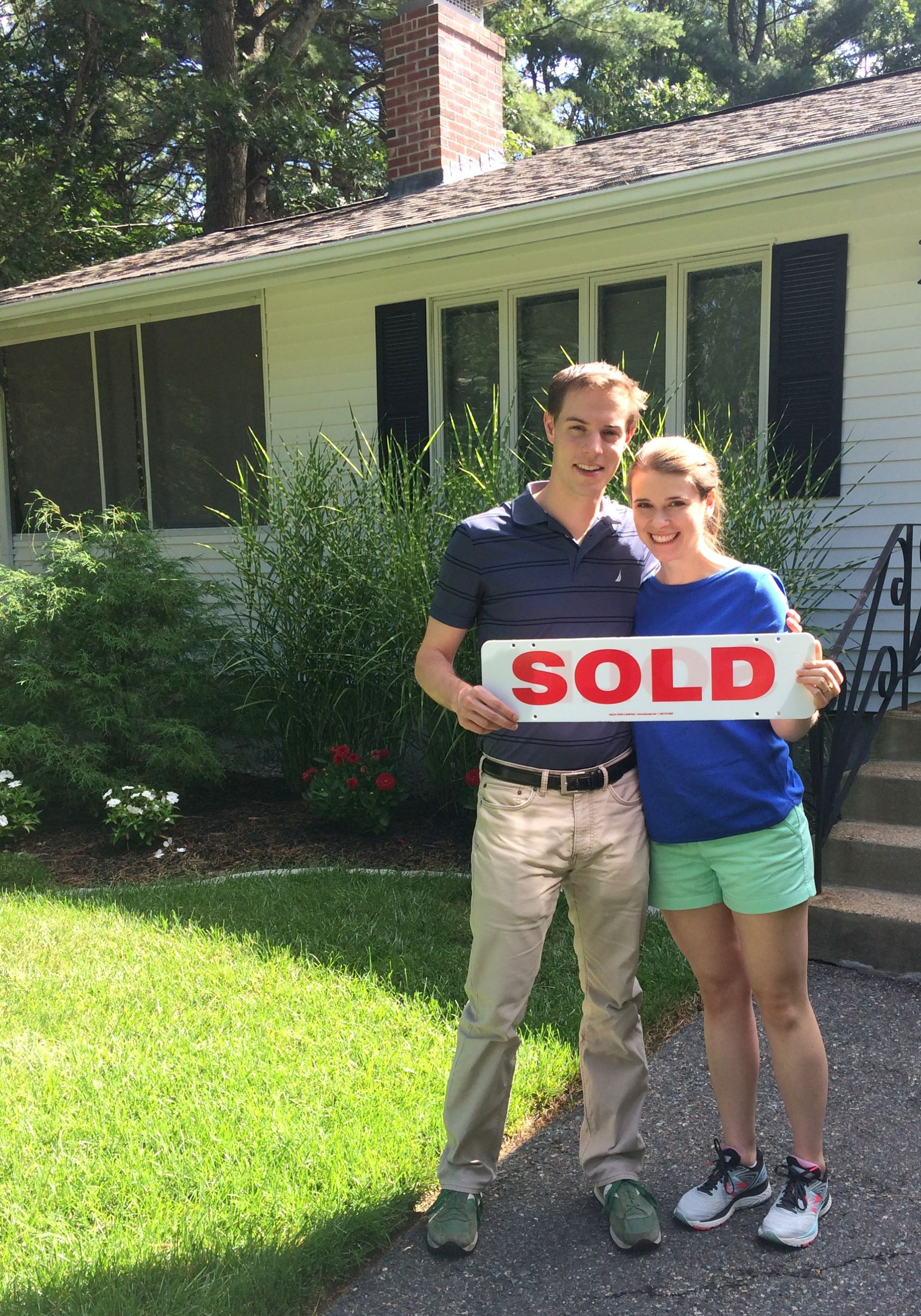 New Home Owners in Sudbury