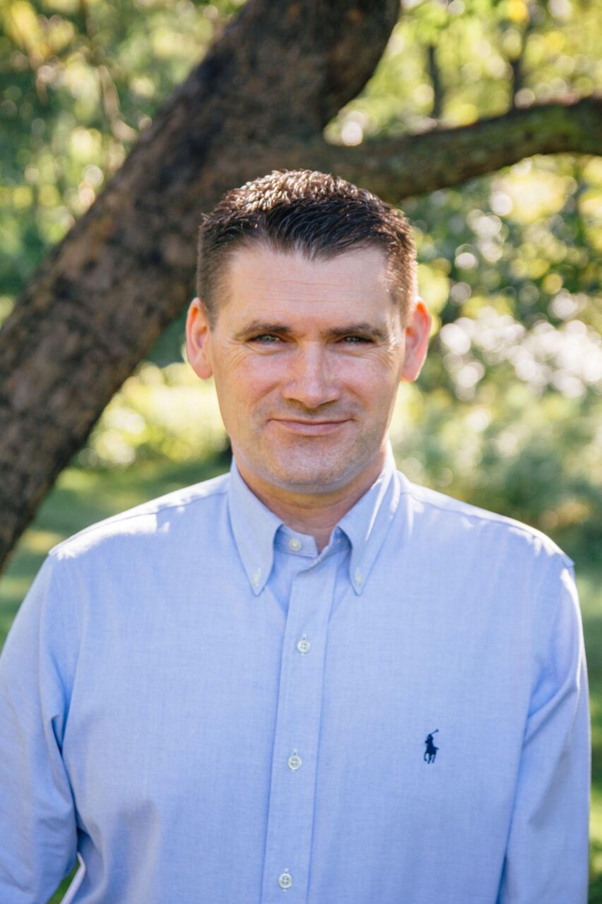Meet our team member, Karl Clifford