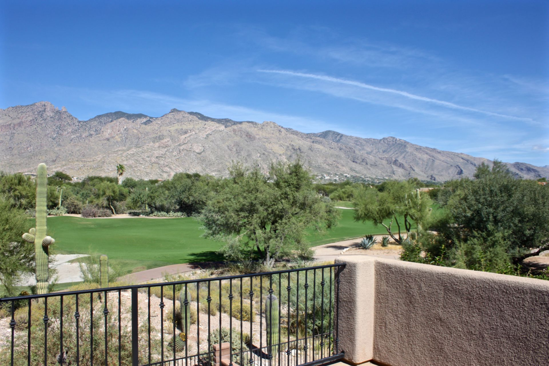 Luxury Home at La Paloma Ridge