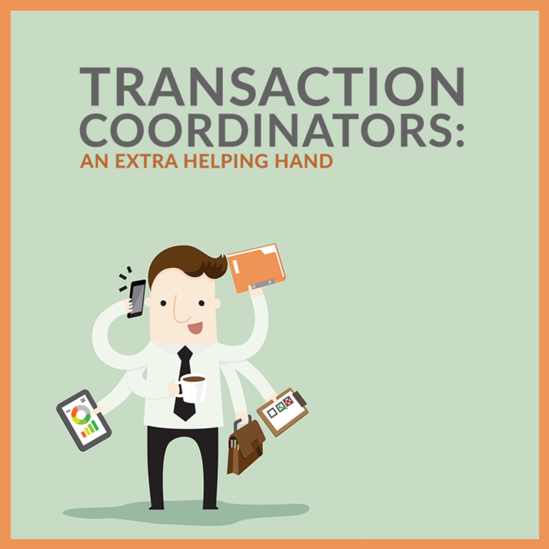 Transaction Coordinators