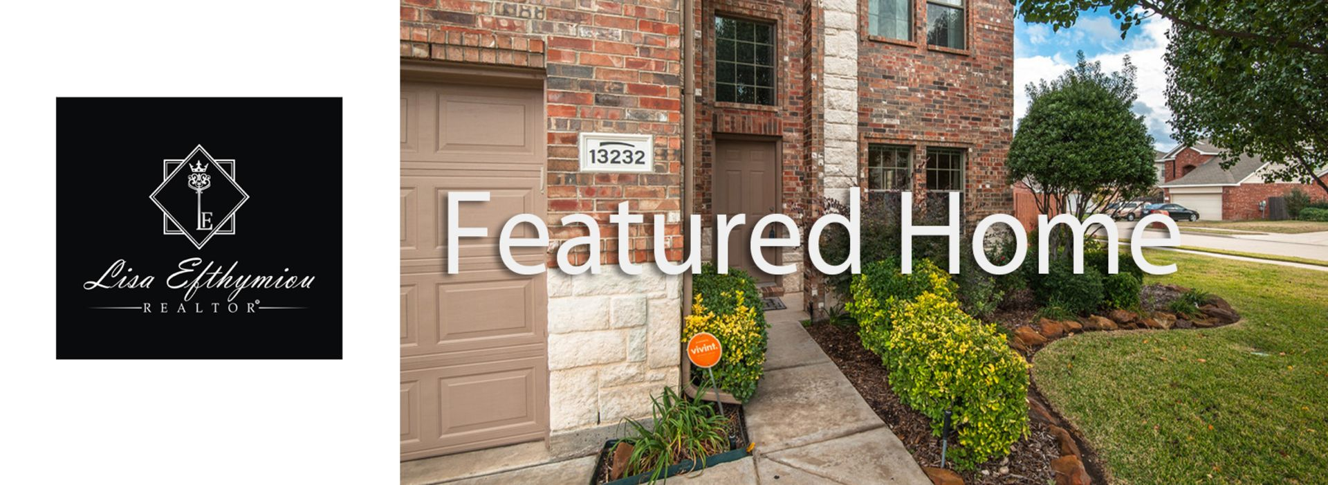 FEATURED HOME: 13232 Poppy Hill Lane, Fort Worth, TX 76262
