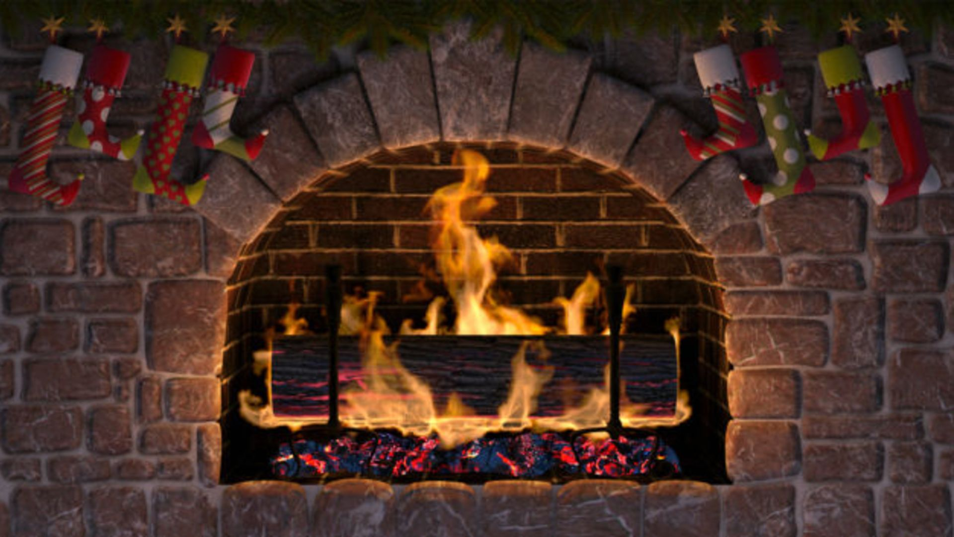What Is a Yule Log? This Holiday Tradition Has Some Weird Roots