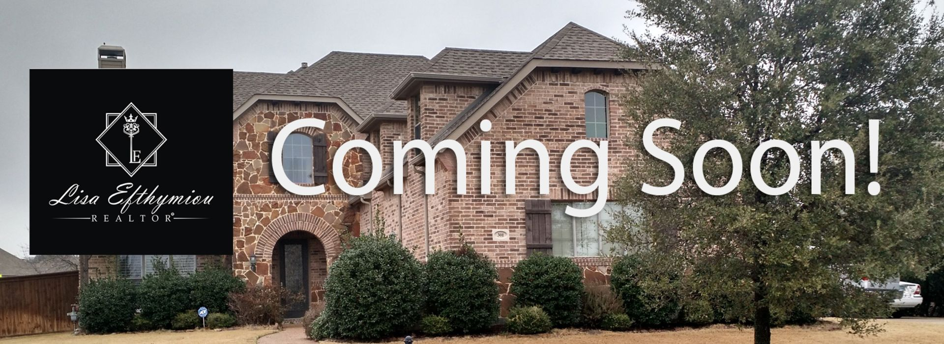 ​Coming soon! 301 Foxcroft Lane, Keller, TX 76248