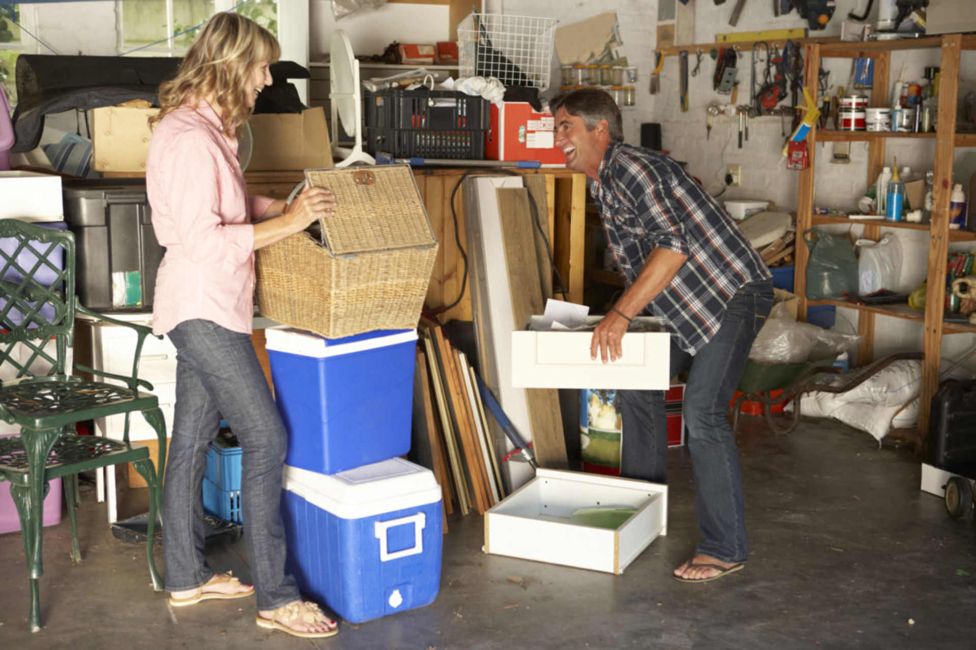How to Declutter Before Moving: Have You Tossed Out the Right Stuff?