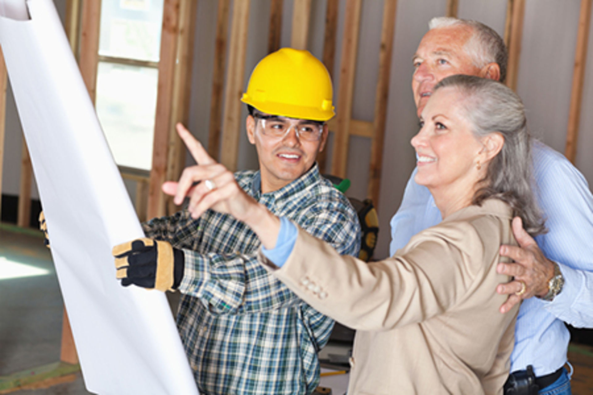 Homebuilders Are Betting on Baby Boomers
