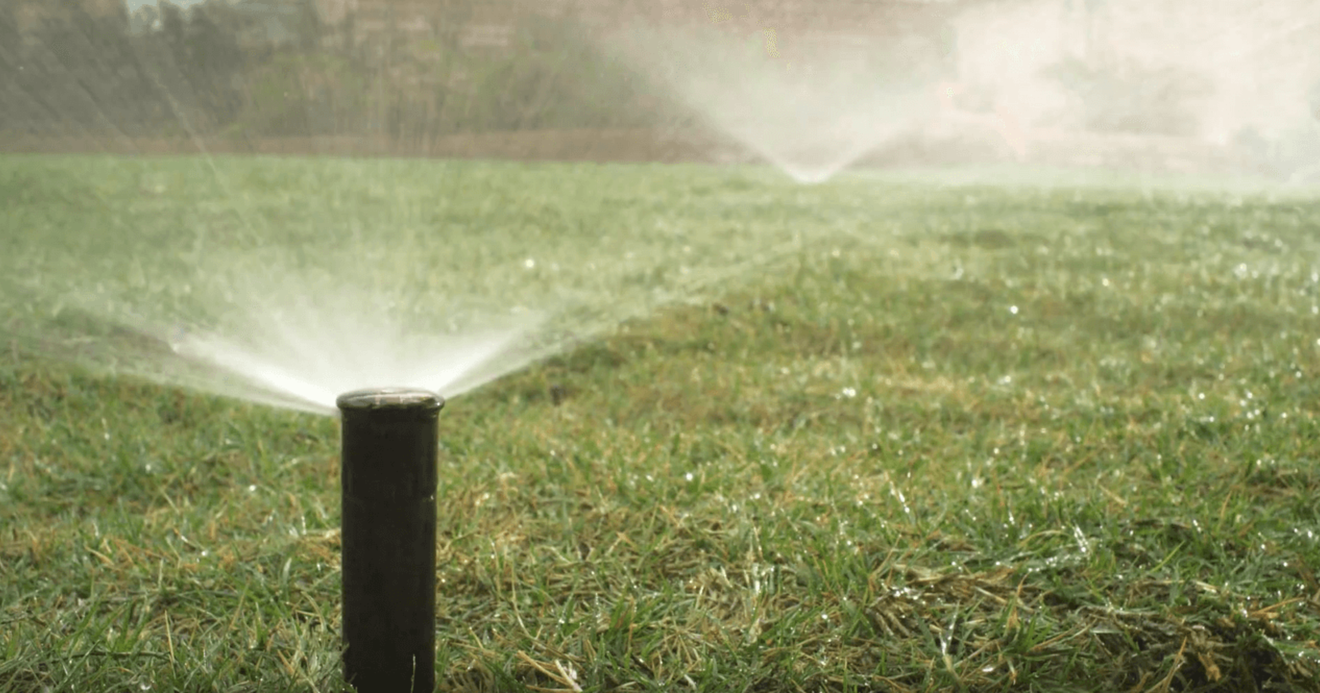 You Can Save Money on Landscape Watering!
