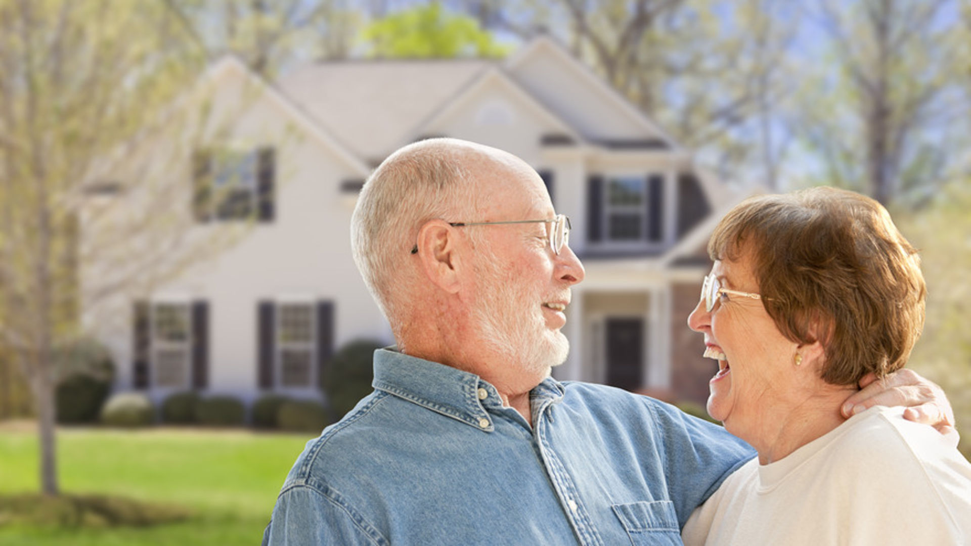 5 MAJOR MISTAKES THAT RETIREES MAKE WITH REAL ESTATE