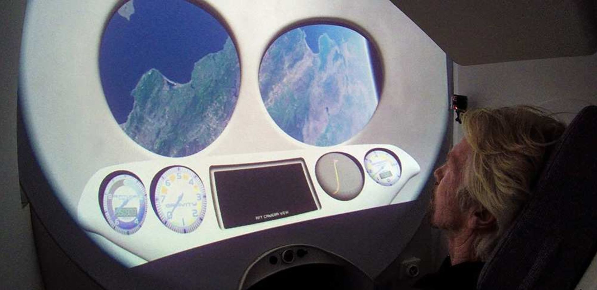 Travel ideas: Would you consider space travel?
