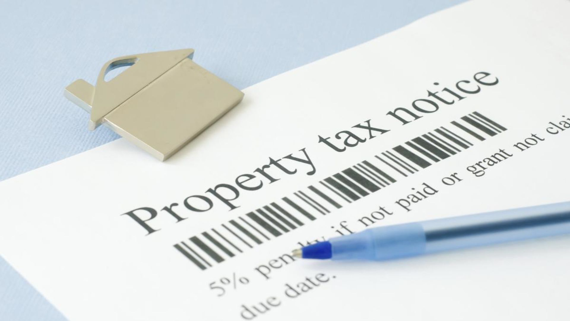 Lisa Efthymiou Can Help You Protest Your Property Value Increase