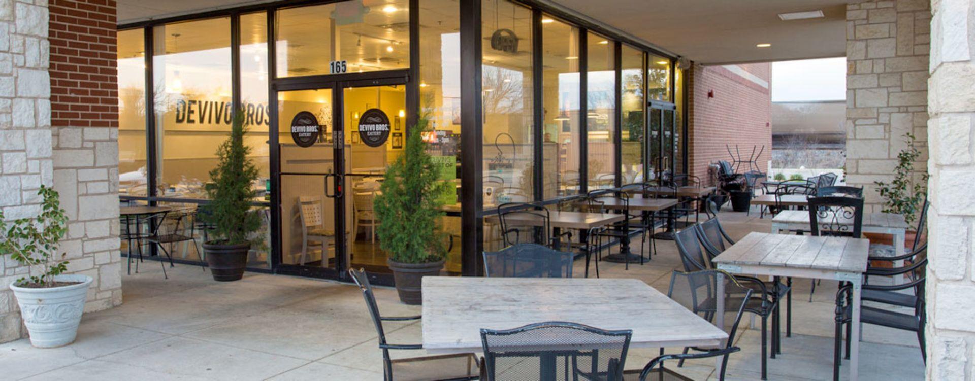 Keller Neighborhood Hotspot: DeVivo Brothers Eatery