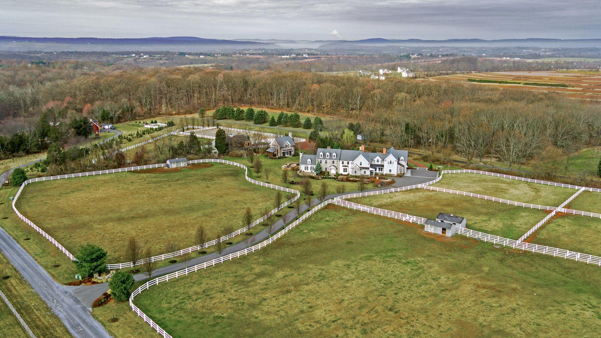 Utilizing Drones in Real Estate