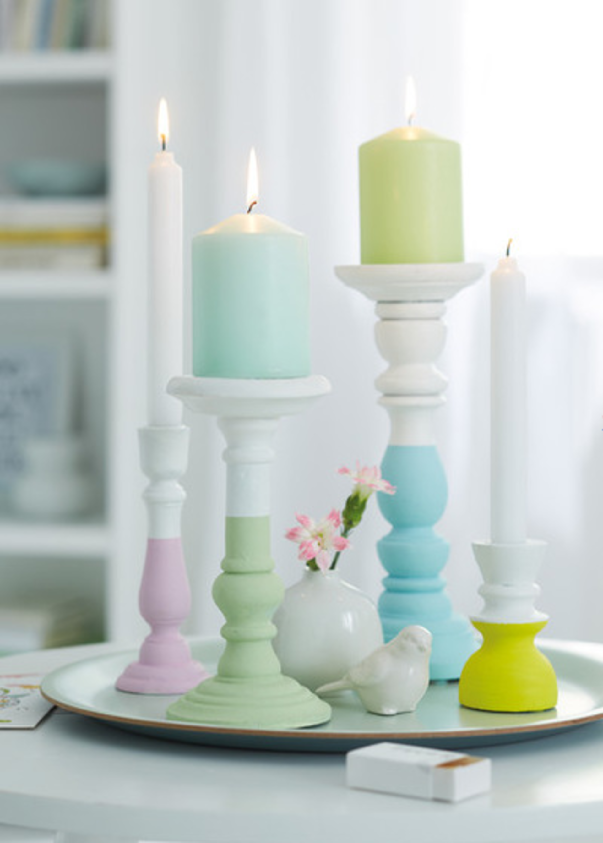 These Ideas Can Get Your Home in the Mood for Easter