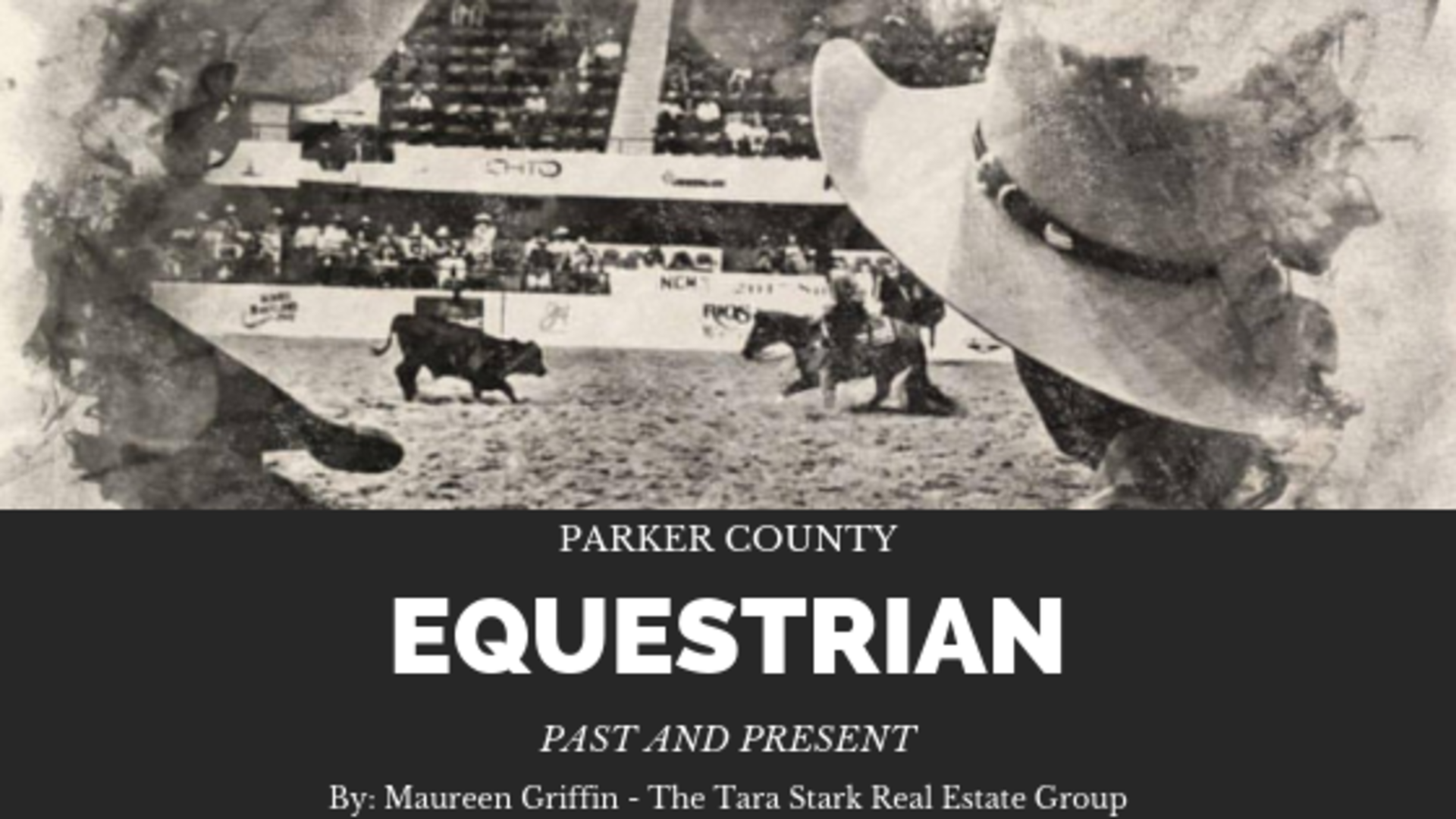 Parker County Equestrian Past and Present