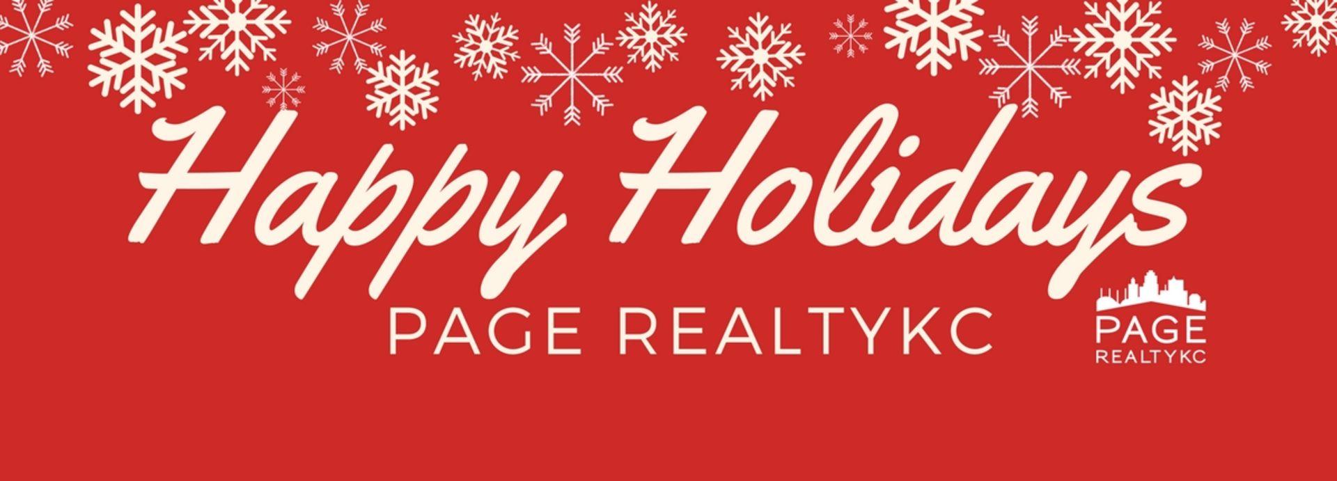 Happy Holidays  – The Lowdown December 2017