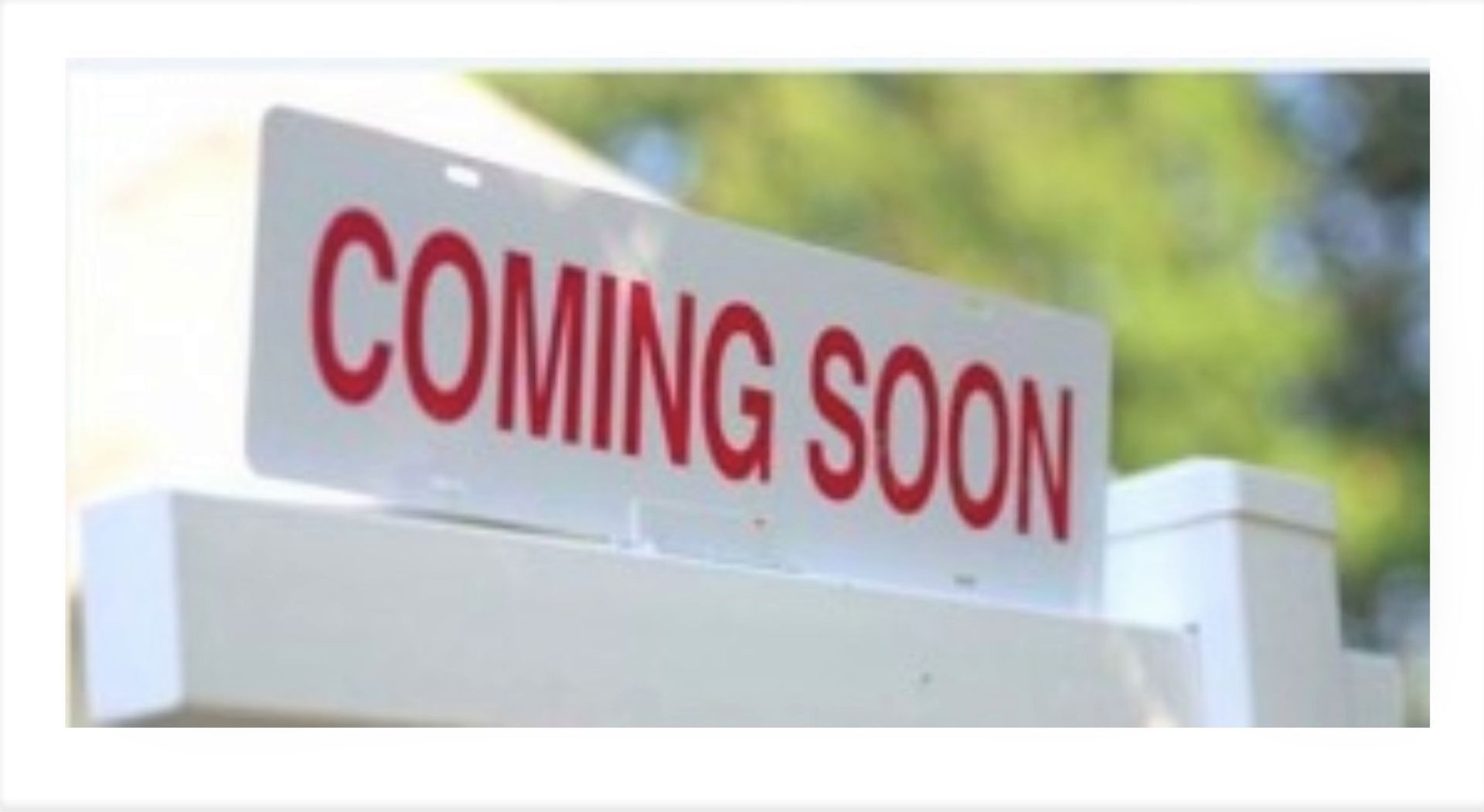 """""""Coming Soon"""" or """"Not in MLS"""" best for You or the Agent?"""