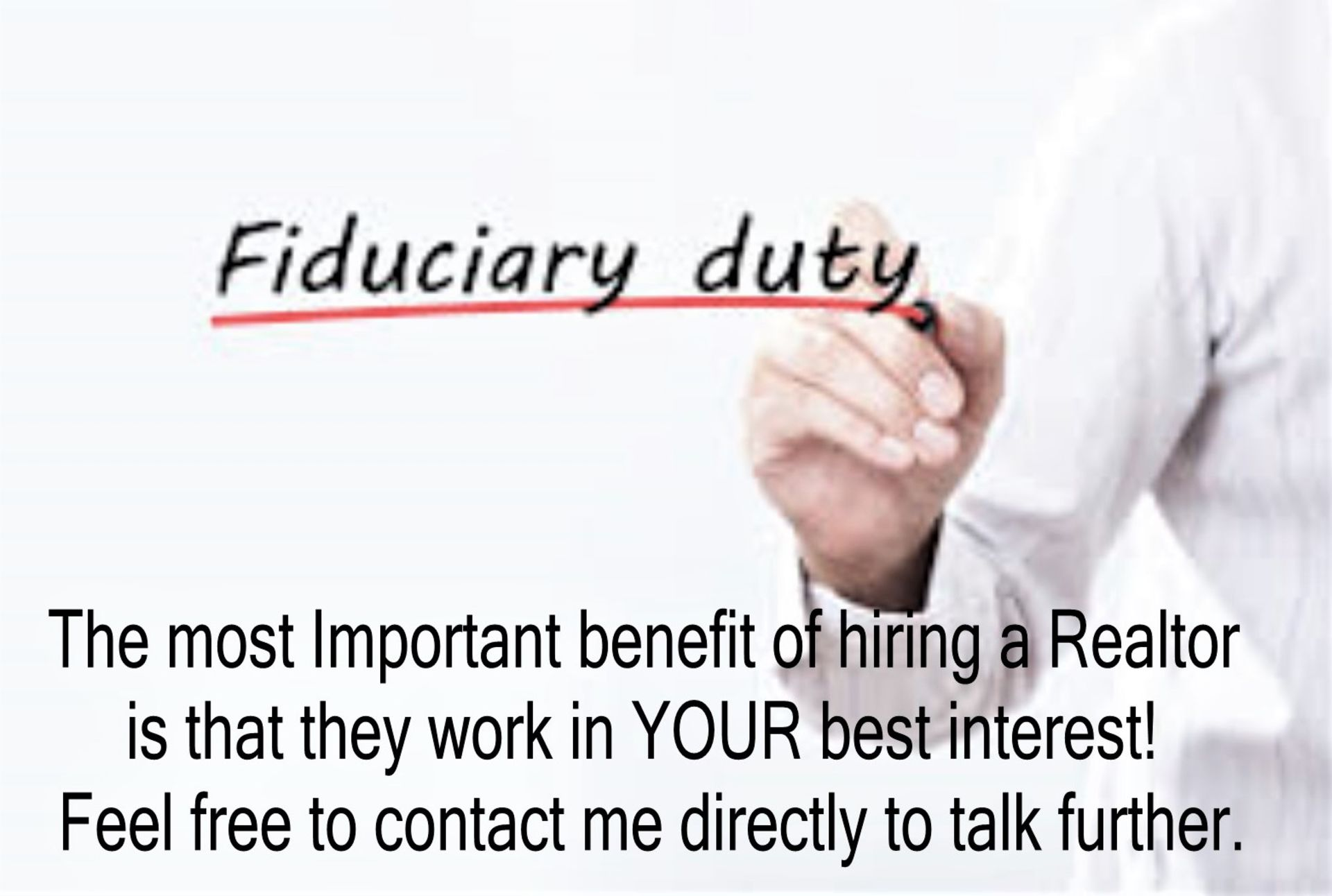 Term of the Day: Fiduciary Relationship