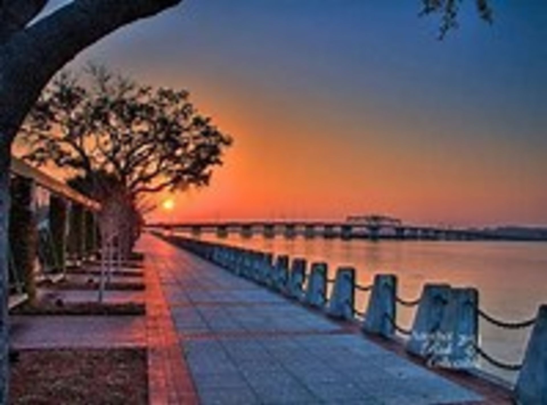 The South's Best Small Town: Beaufort, SC | Southern Living