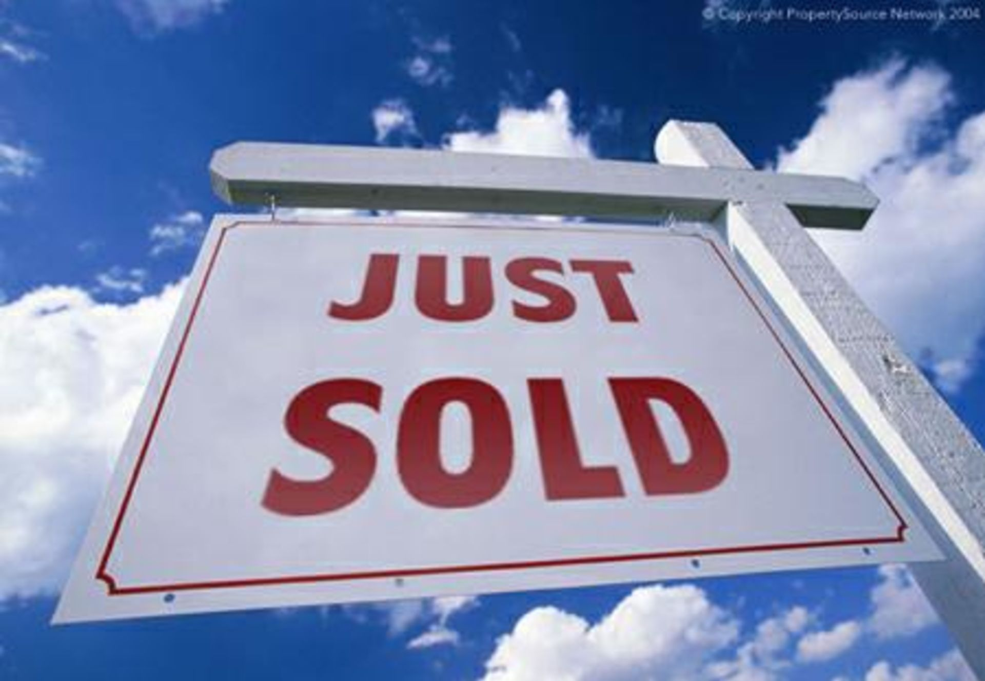 Just Sold!….and one Under Contract!