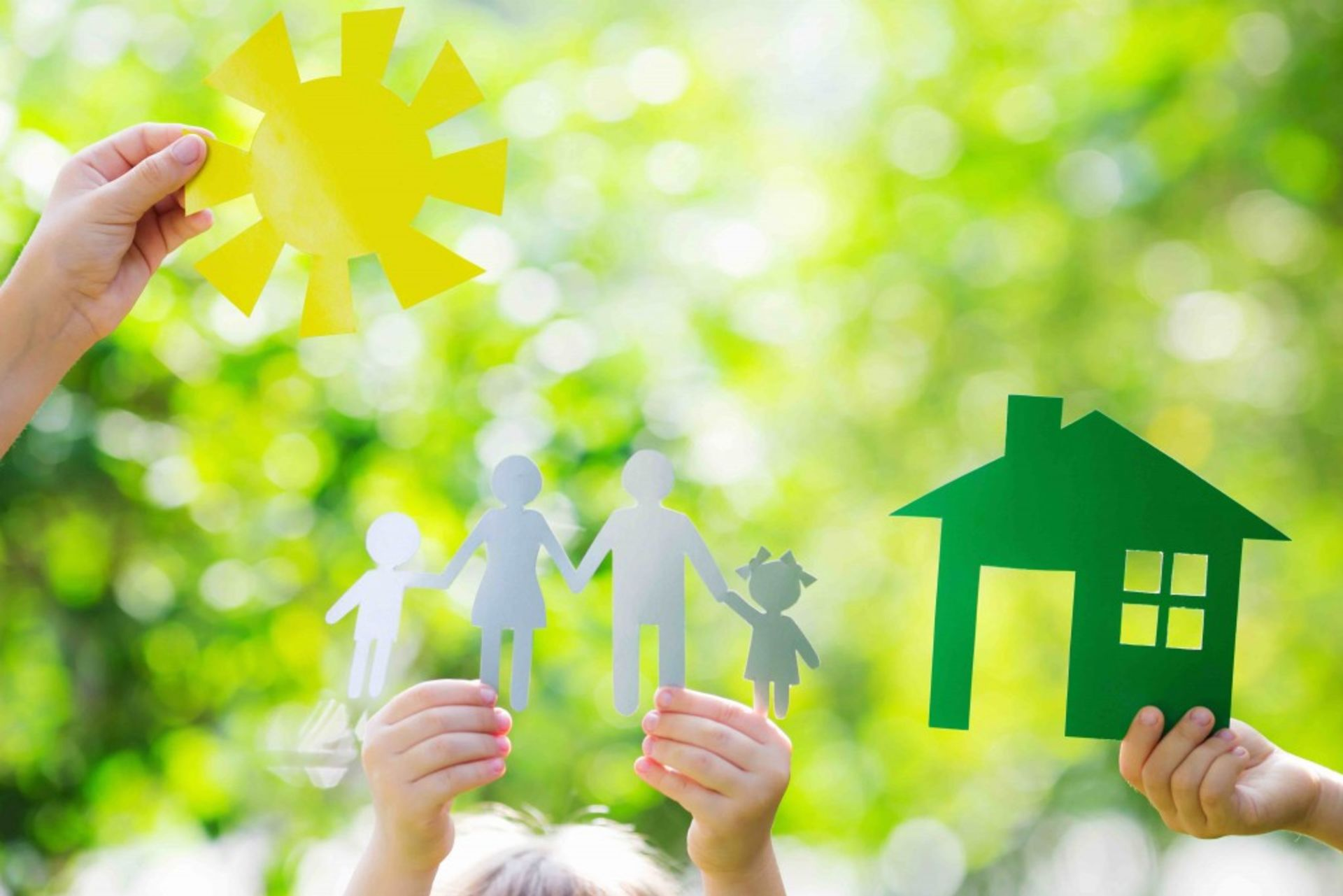 Listing Your Home in the Spring?  Here's Your Plan.