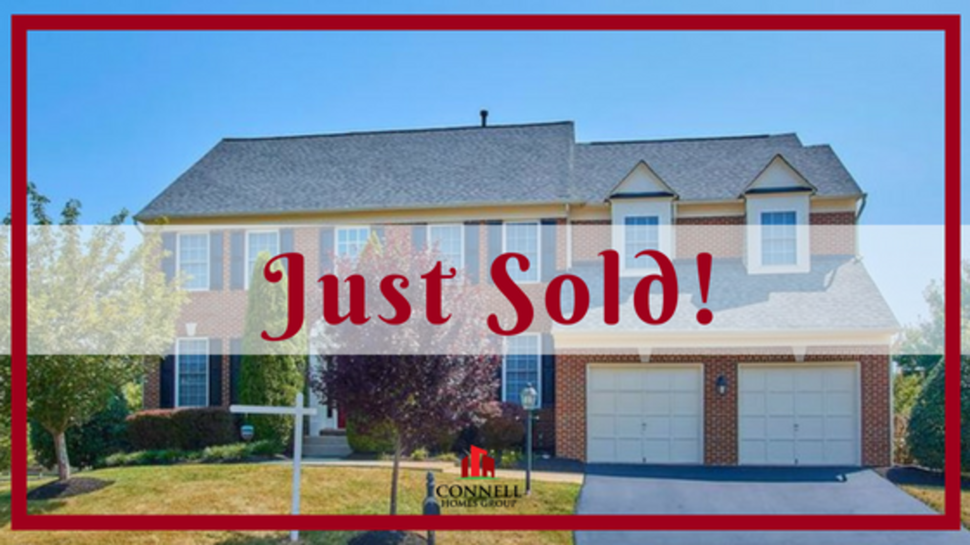 Just Sold! 8600 Wales Court
