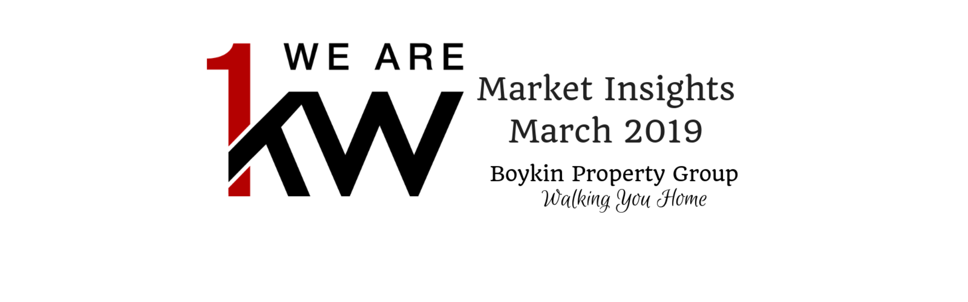 Market Insights: March 2019