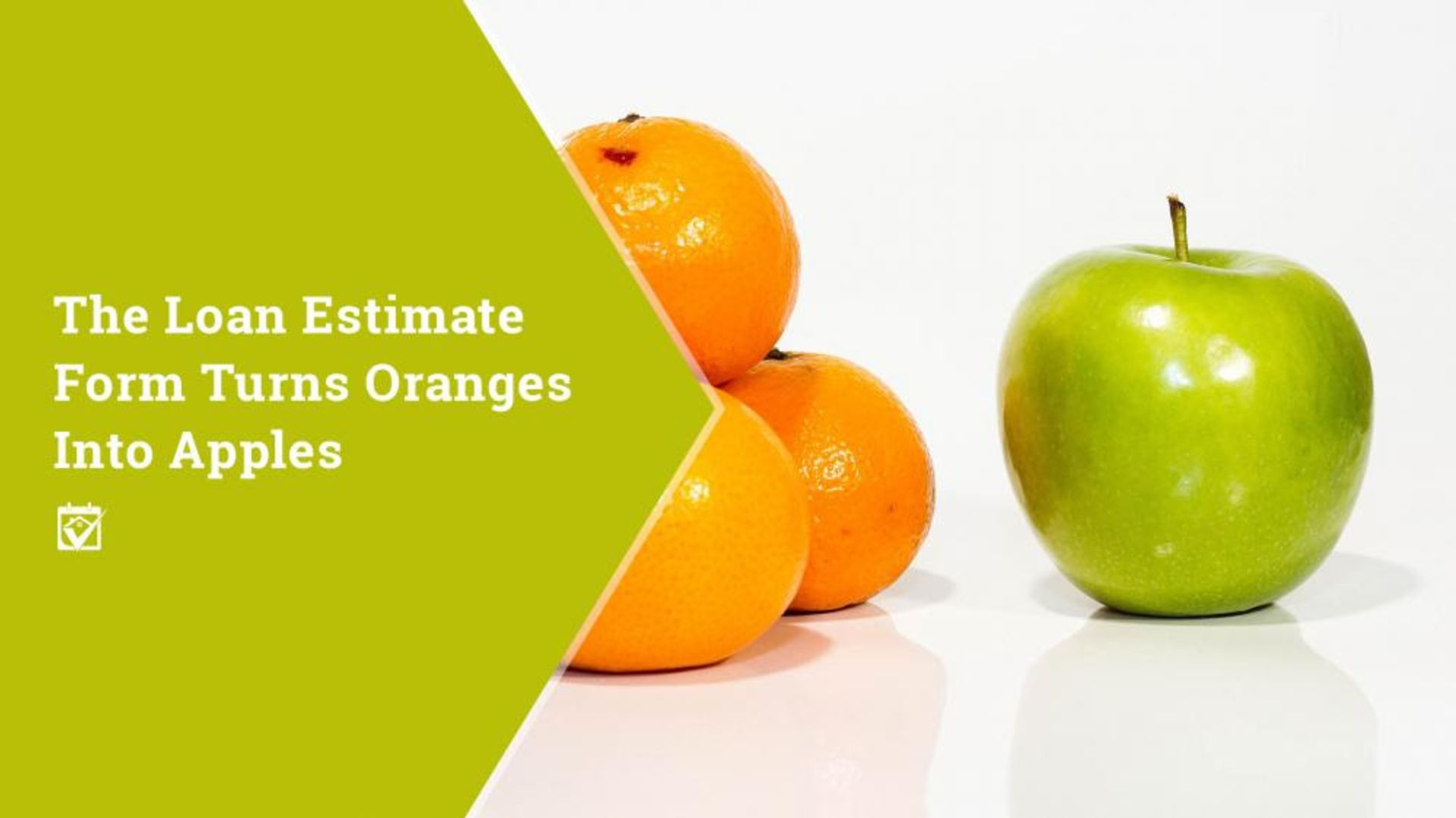 Loan Estimates and Cost