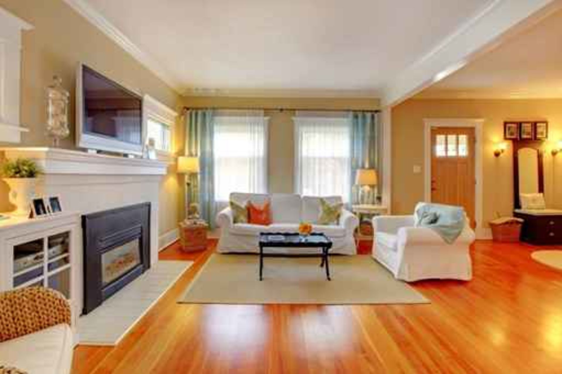 """The Importance of """"Staging"""" When Selling Your Home"""
