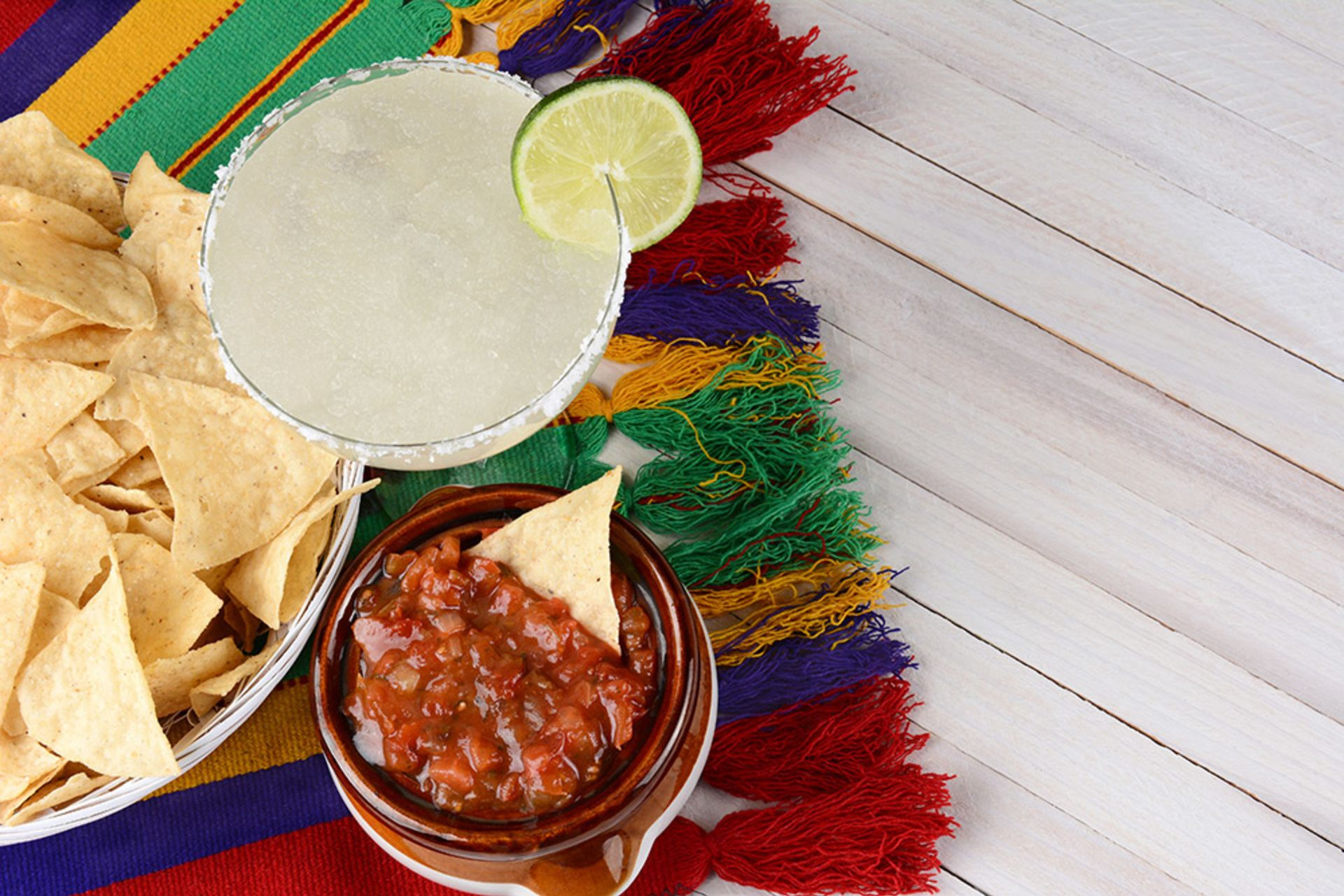 If You Love Mexican Food…