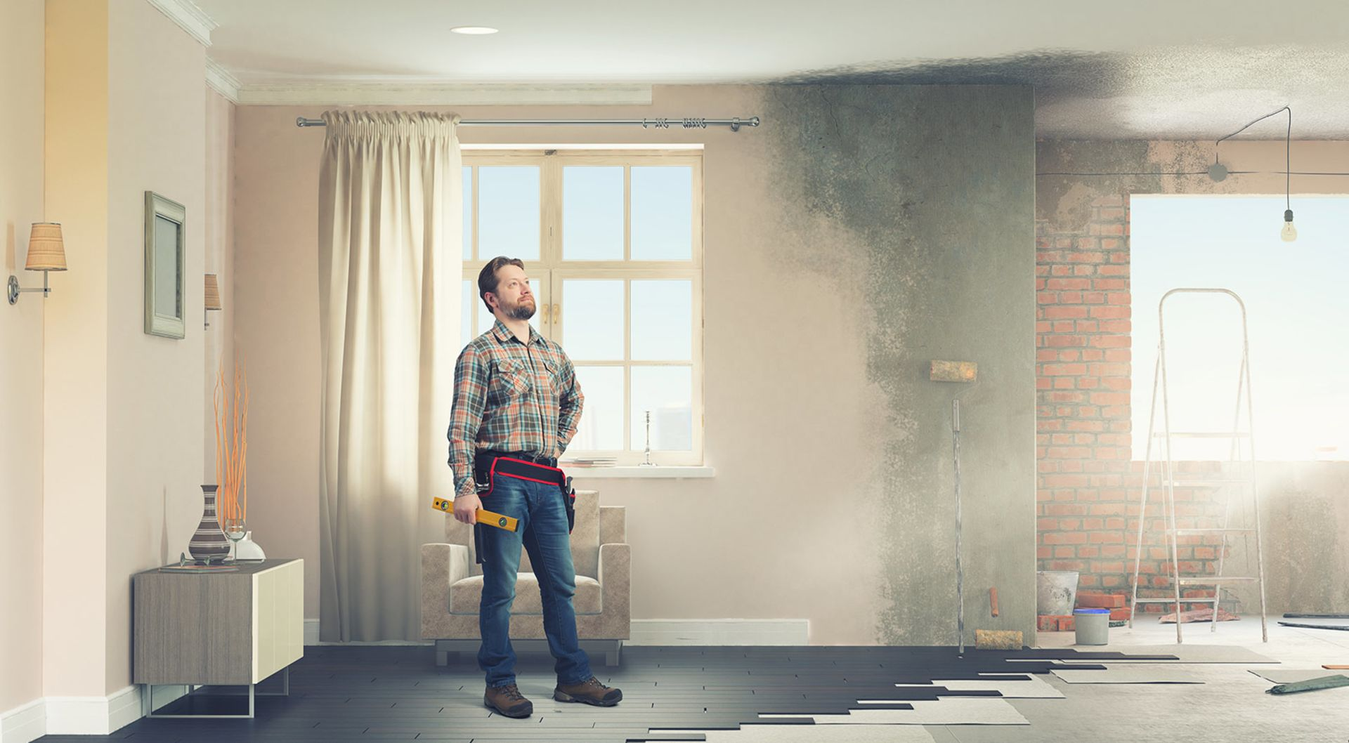 5 Considerations Before you Buy that Fixer Upper