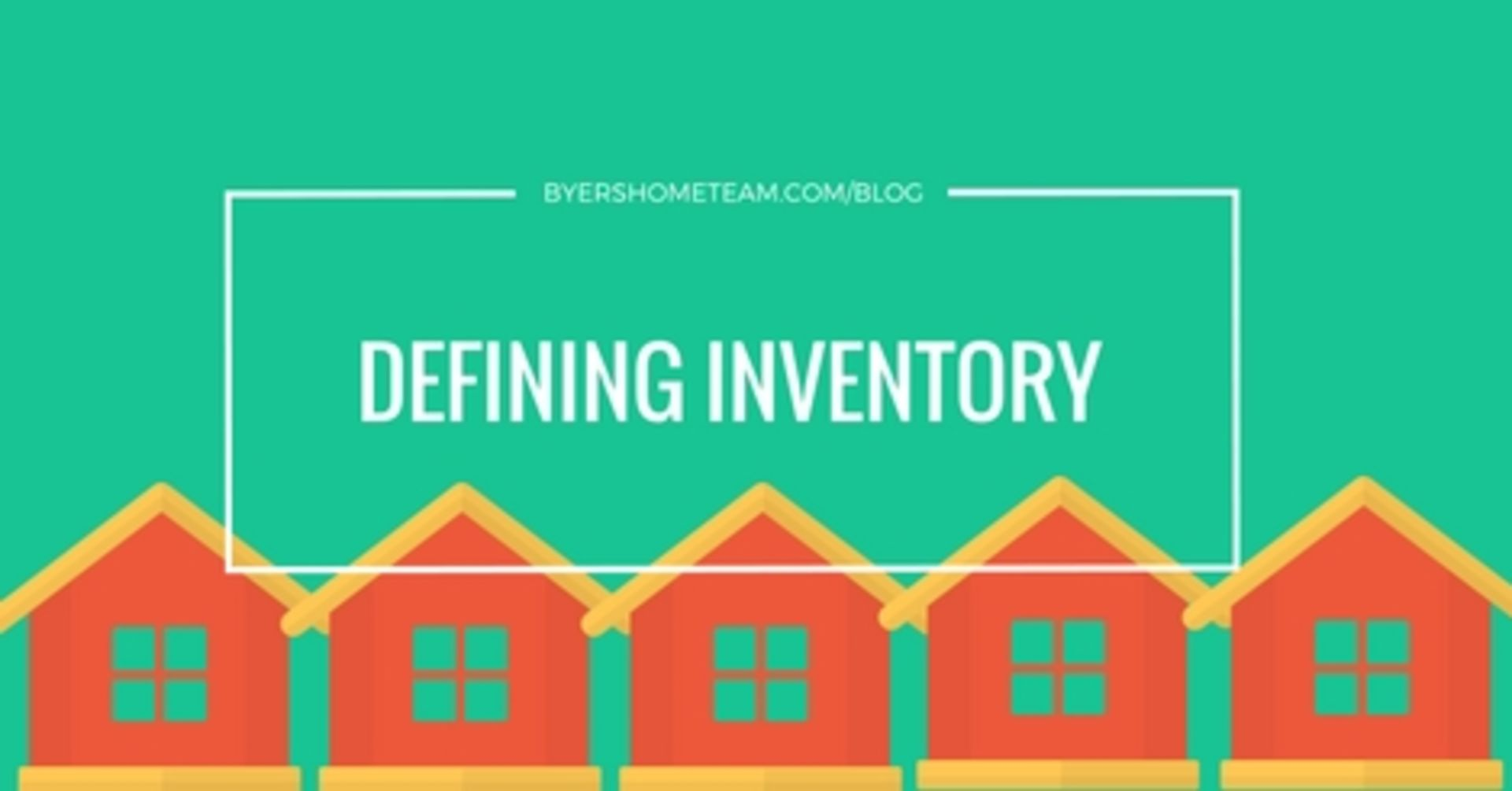 Defining Inventory with Phil Byers | KW