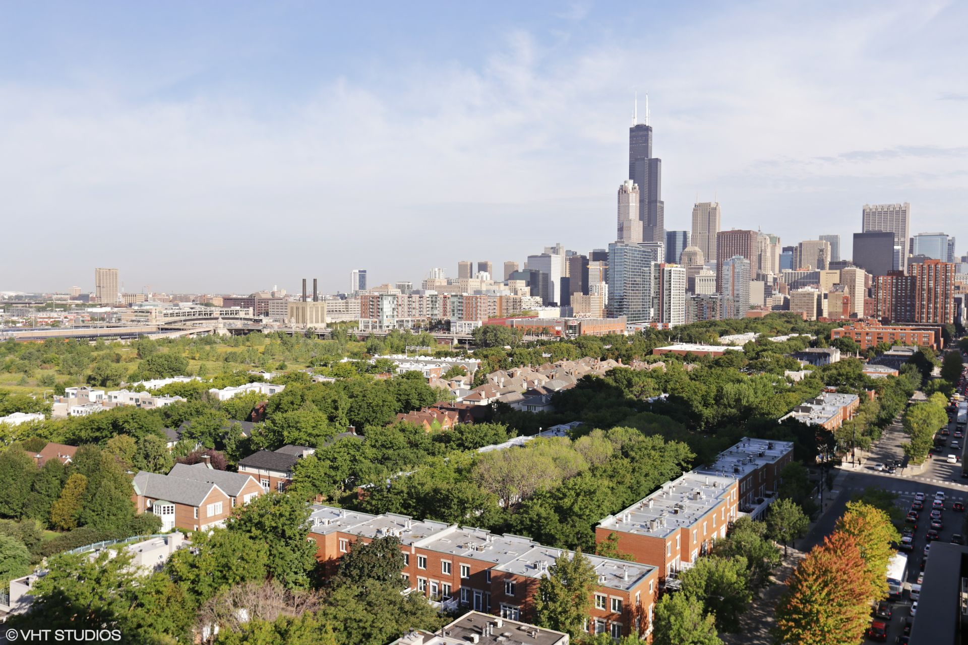 High Rise South Loop Condo for Sale