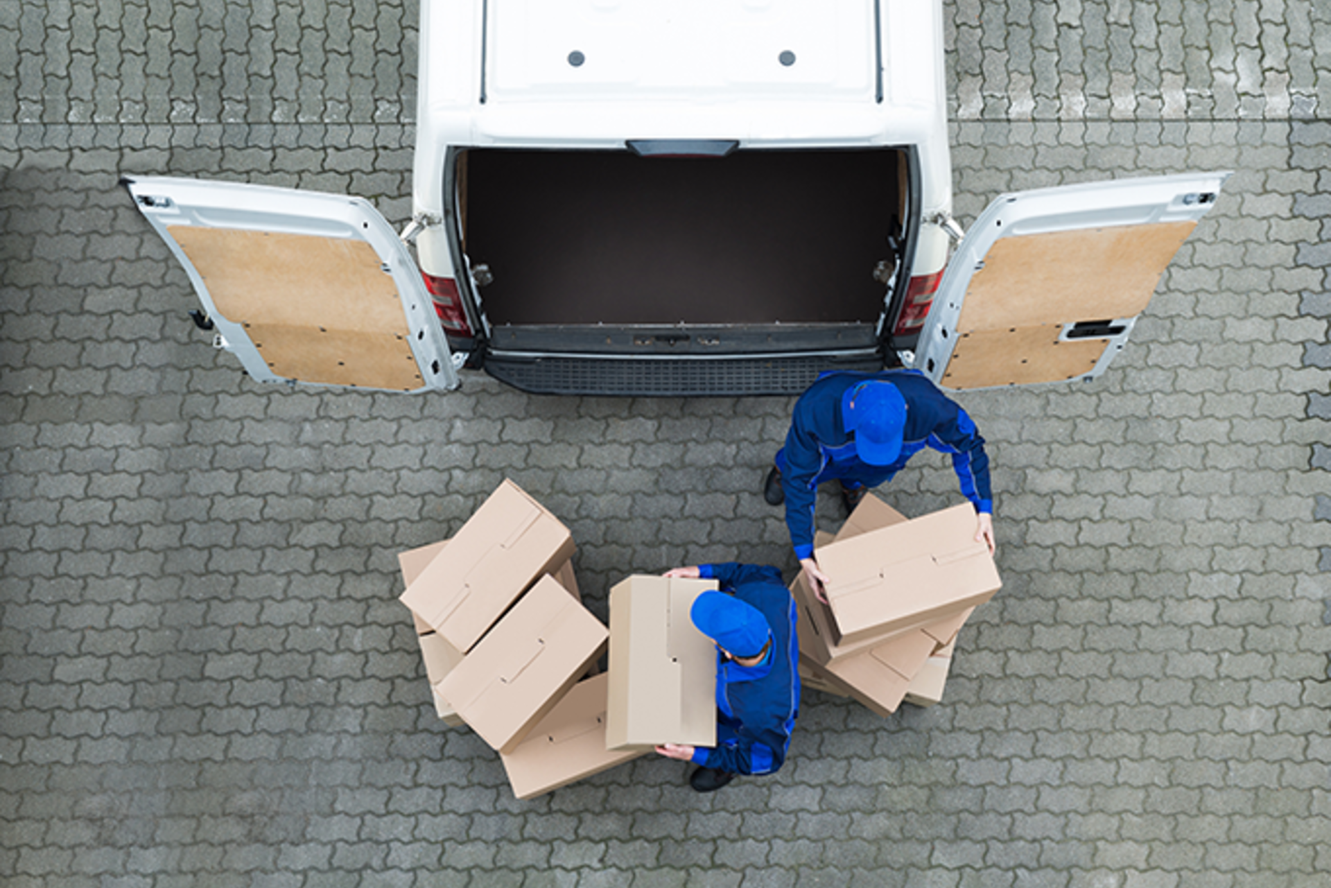 Retailers ramp up delivery options