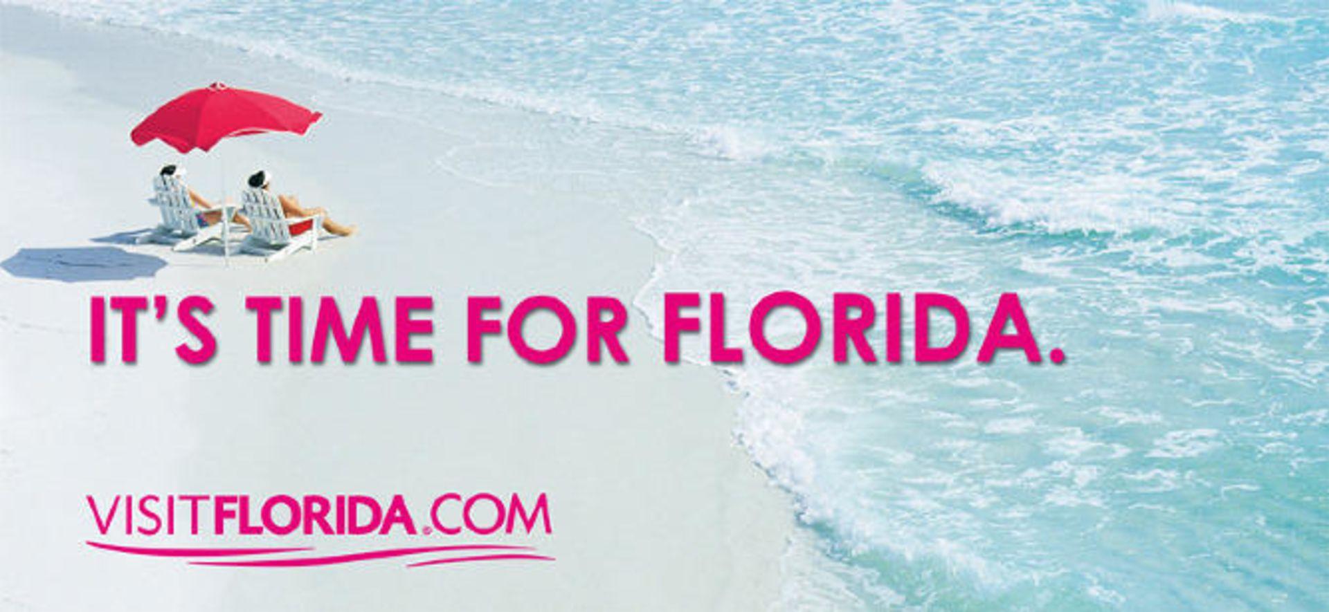 Florida Continues to Break Visitation Records