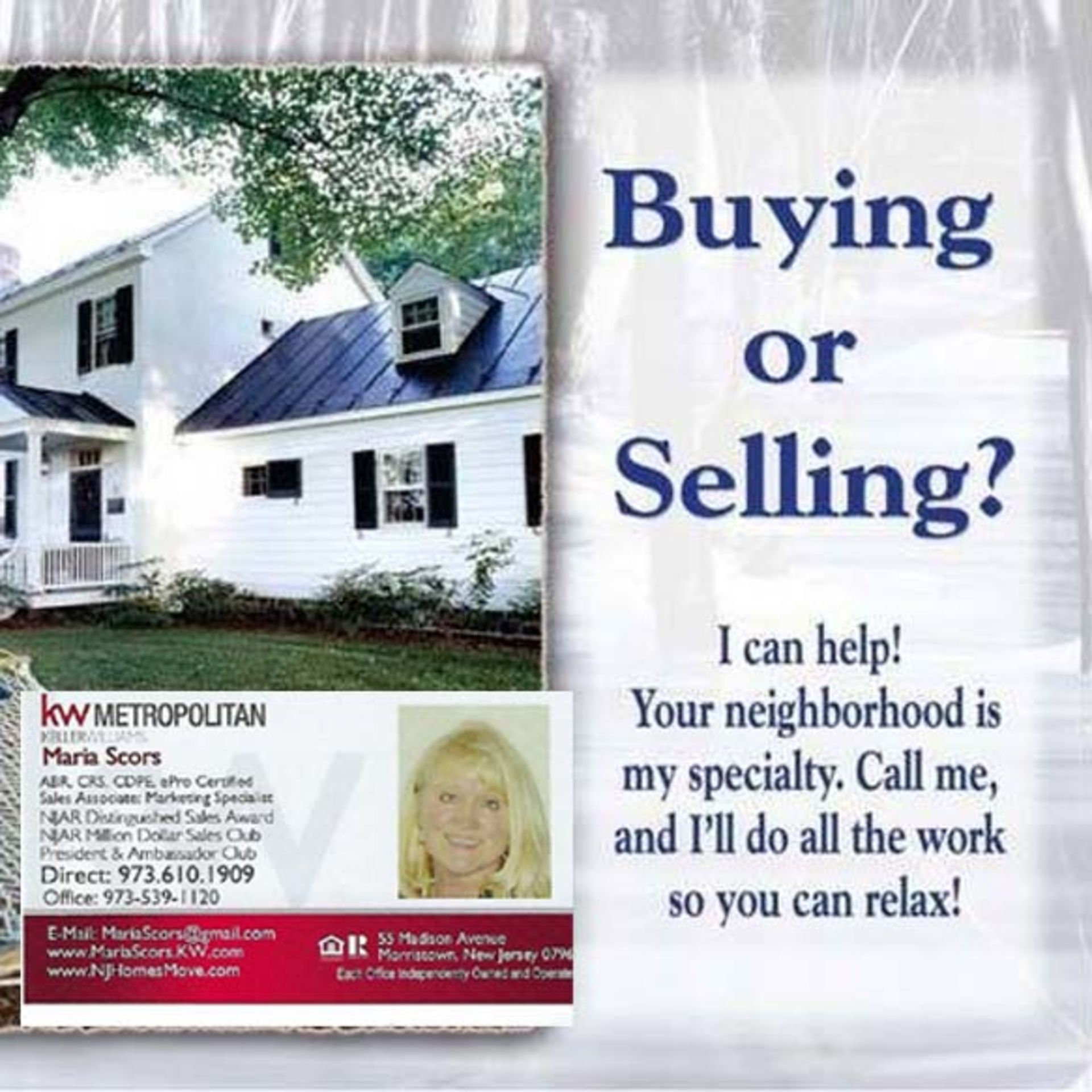 The 10 Sins Of Selling a Home