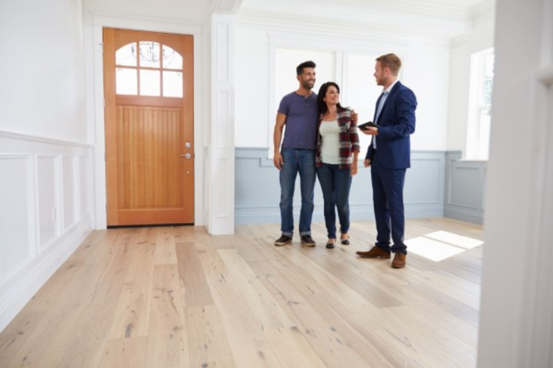 Upsizing Your Home