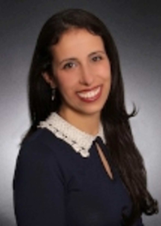 Monica Iskander