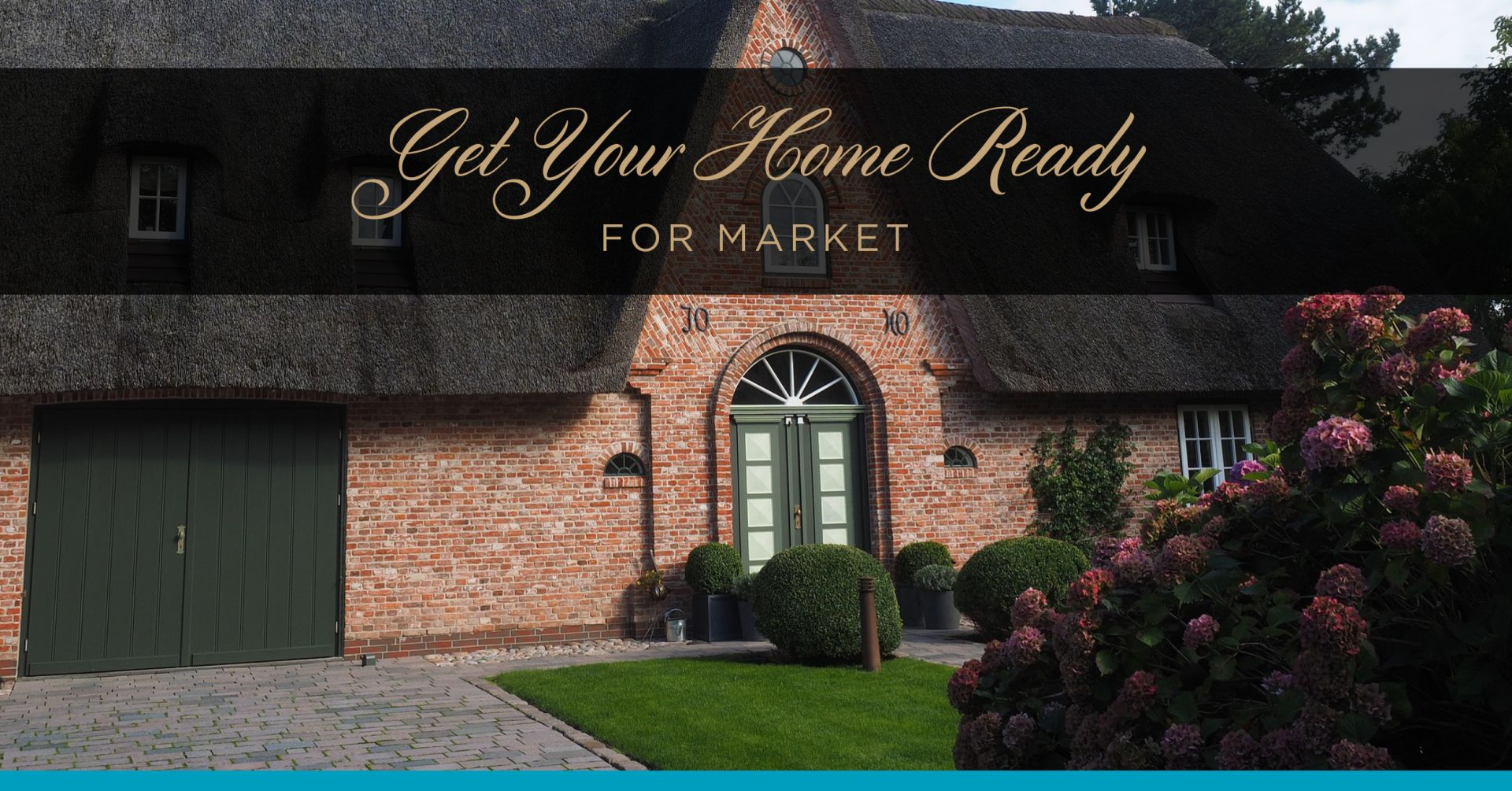 Get Your Home Ready For Market