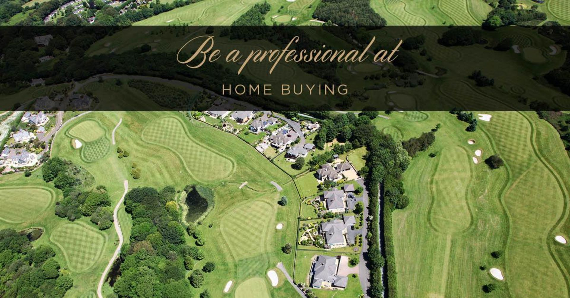 Be A Professional At Home Buying