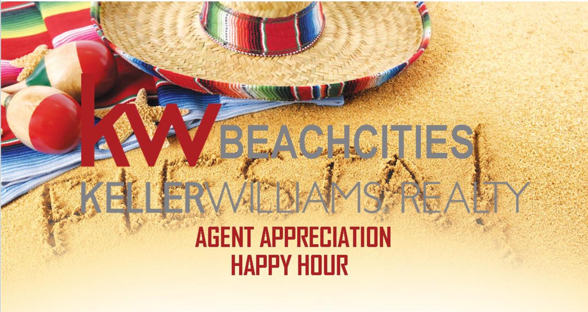 KW Culture: Agent Appreciation Recap!