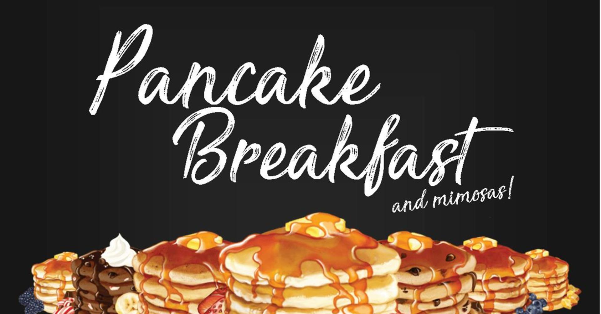 Pancake Breakfast Recap!
