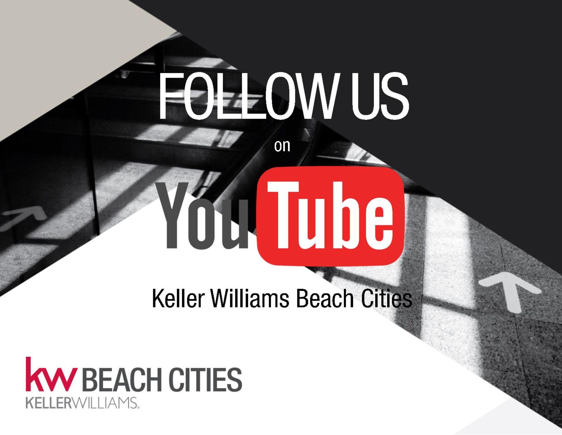 Beach Cities Youtube