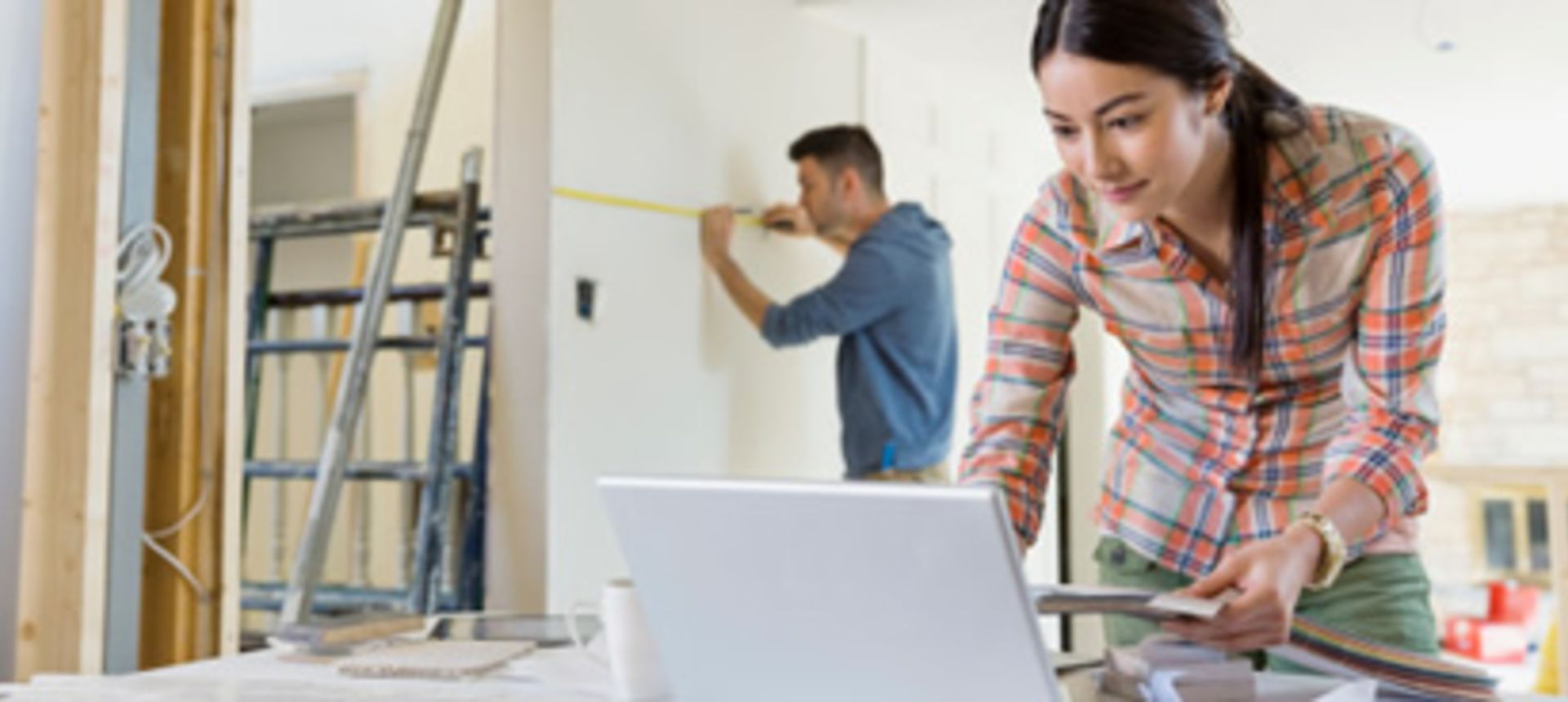 Budget friendly projects with a big ROI