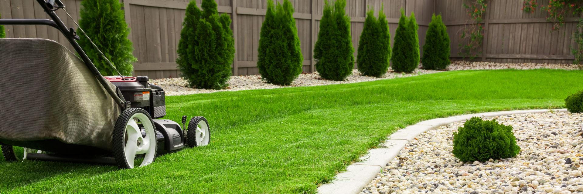 Season-by-Season Lawn Maintenance Calendar